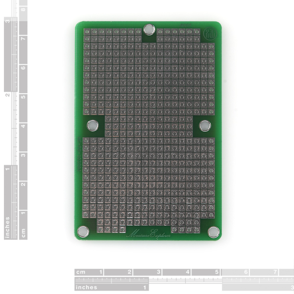 ProtoBoard - Rectangle 3""