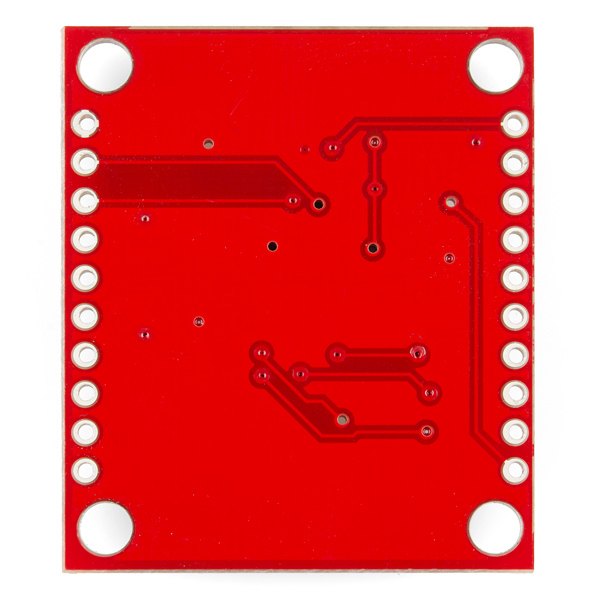 SparkFun MP3 Breakout - VS1011E-L
