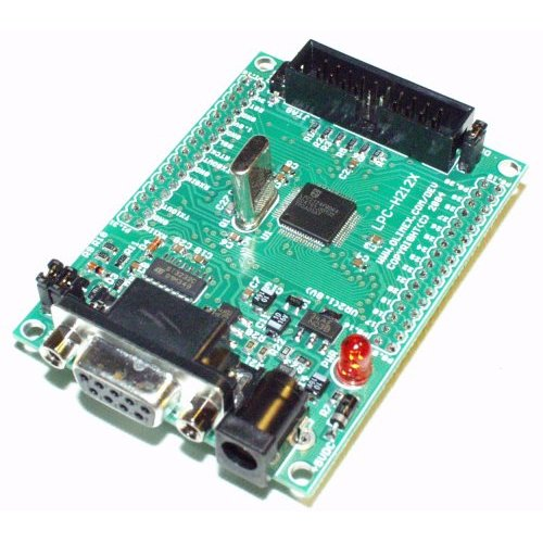 Header Board for LPC2124