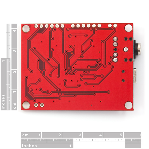 Breakout Board for VS1000D