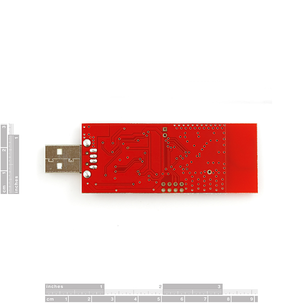 Transceiver nRF24L01 Olimex USB Dongle