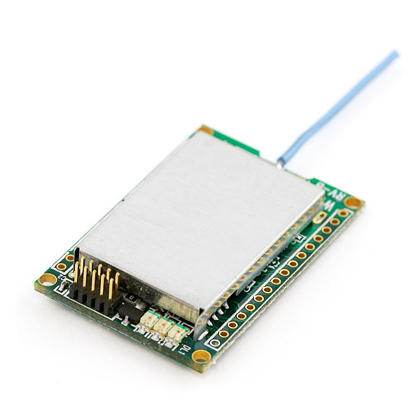 WiFly 802.11b Serial Module - Roving Networks