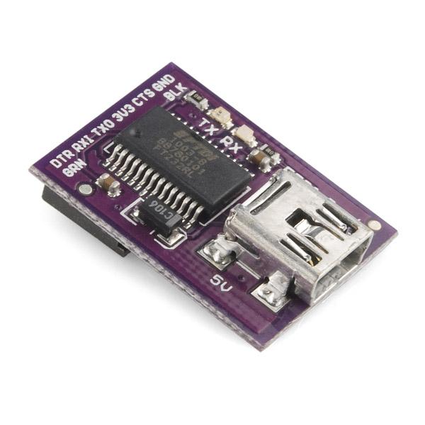 LilyPad Pro Kit