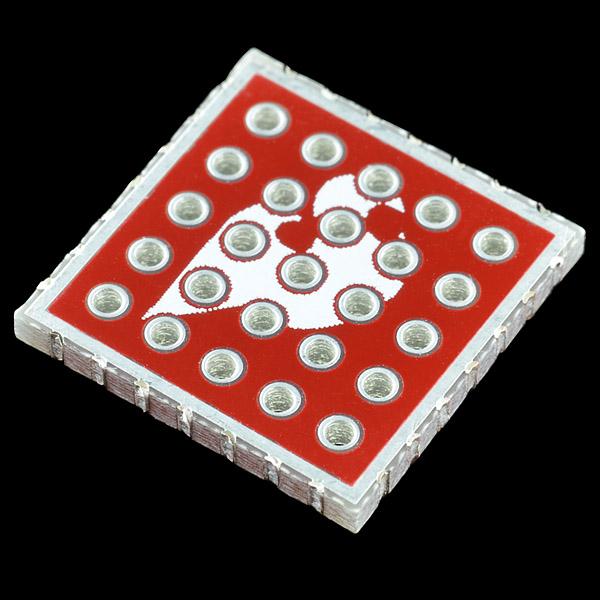 ProtoBoard - Square Shape