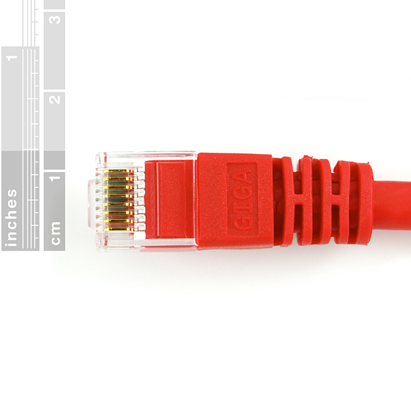 CAT 6 Cable - 3ft