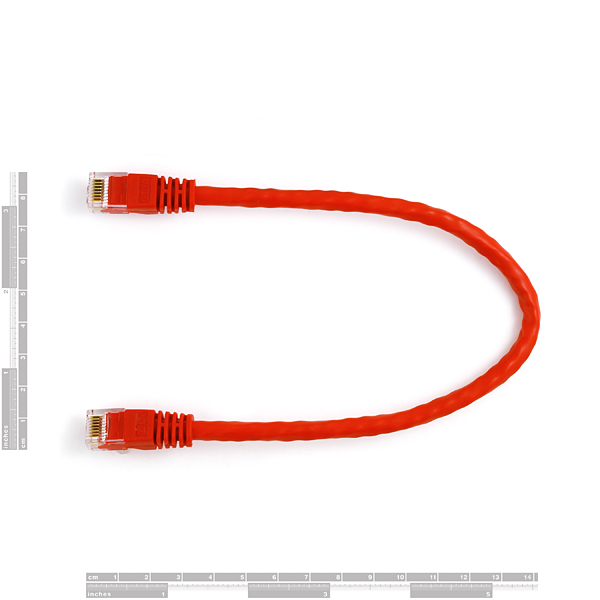CAT 6 Cable - 1ft