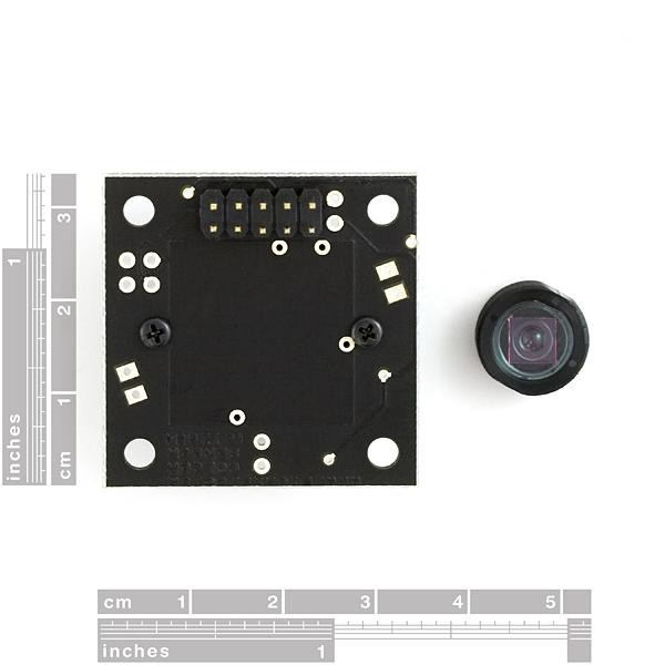 PICAXE Color Sensor