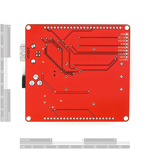 GM862 Evaluation Board - USB