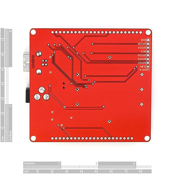 GM862 Evaluation Board - USB