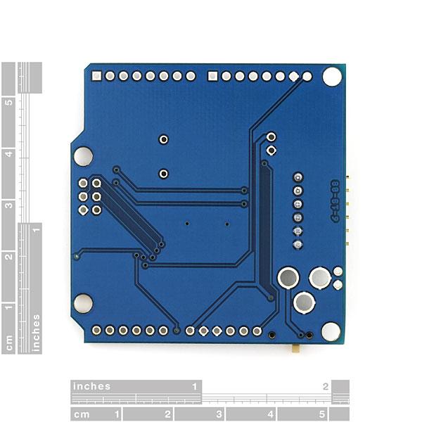Arduino Pro 168 - 5V/16MHz