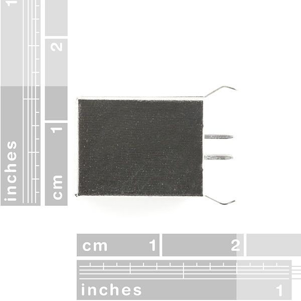 USB Female Type B Vertical Connector