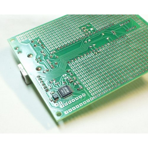 40 Pin PIC Development Board with USB