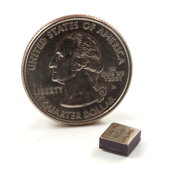 Single Axis MEMs Gyroscope - ADXRS610