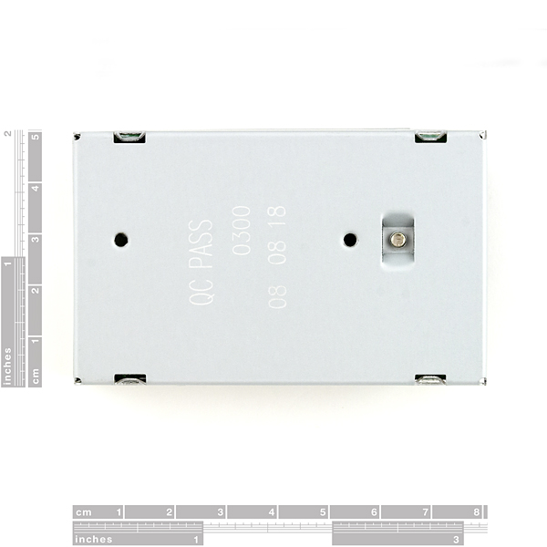 Switching Power Supply - 24V 500mA