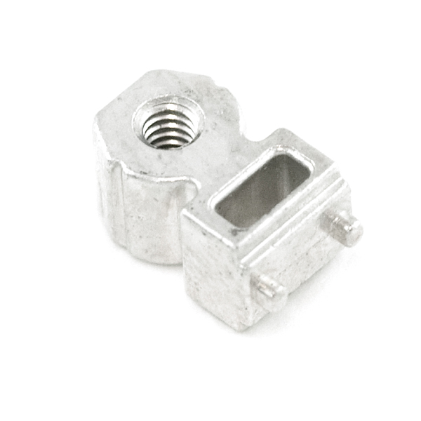 SMT Right Angle Spacer/Nut