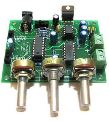 Function Generator Kit