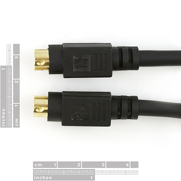 S-Video Cable - 12ft