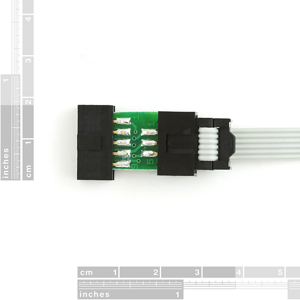 AVR - ICSP Adapter