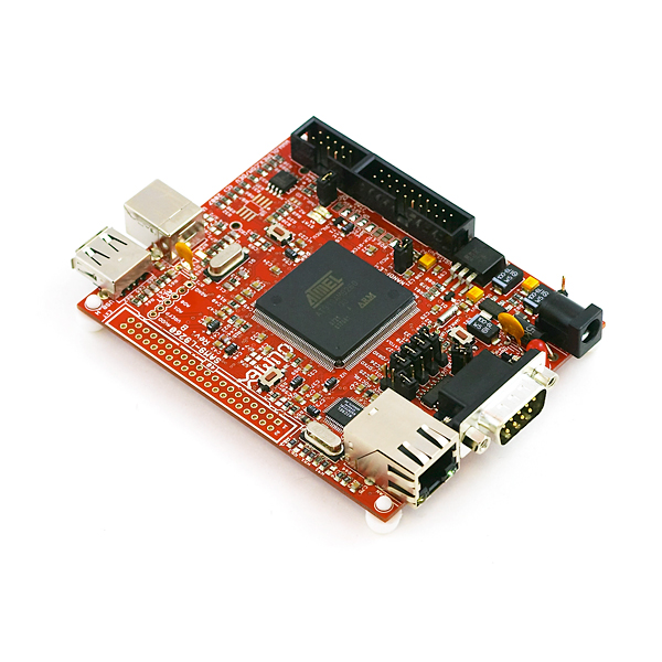 Development Board Atmel SAM9-L9260