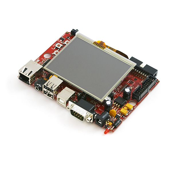 Development Board Atmel SAM9-L9261