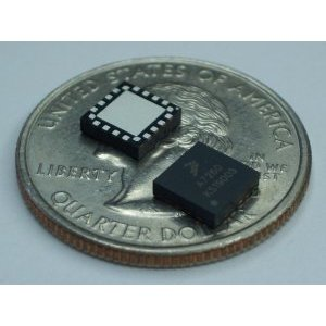 Triple Axis Accelerometer MMA7260Q