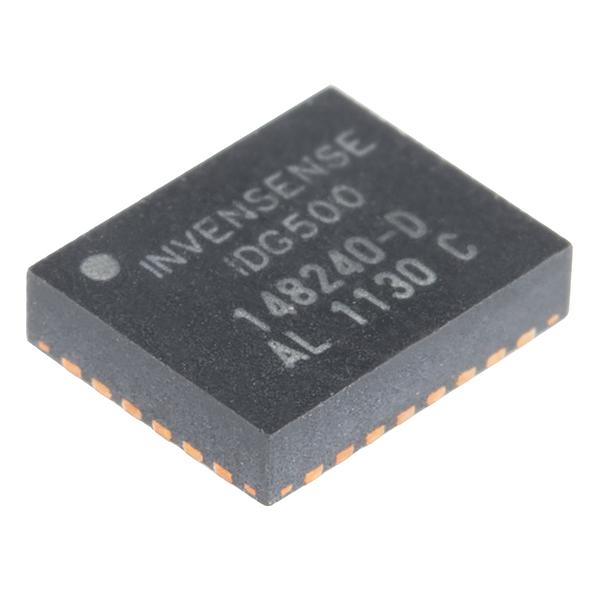 Dual Axis Gyro - IDG500
