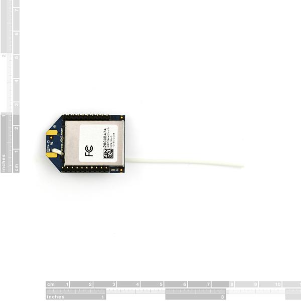 XBee Pro 900 XSC Wire