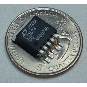 Voltage Regulator - High Current LT1528