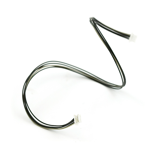 Interface Cable for EM408 - 1 Foot