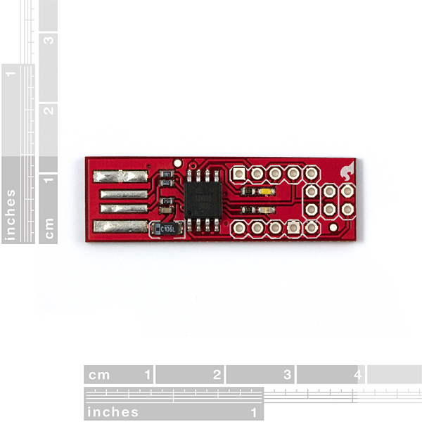 SparkFun AVR Stick