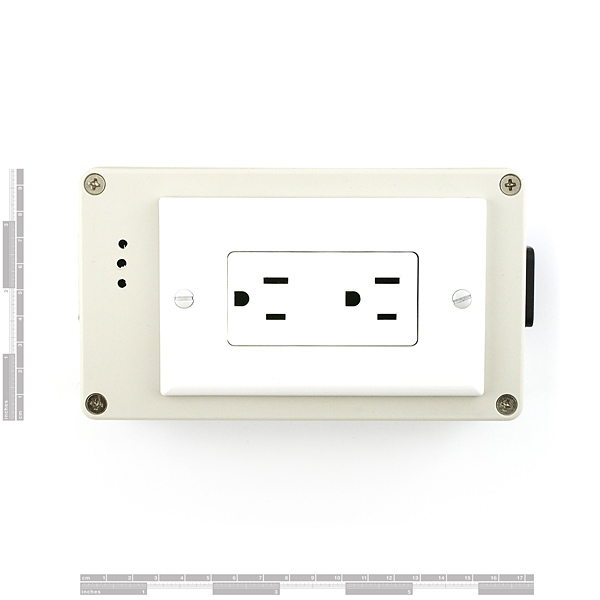 Powerline Smart Outlet