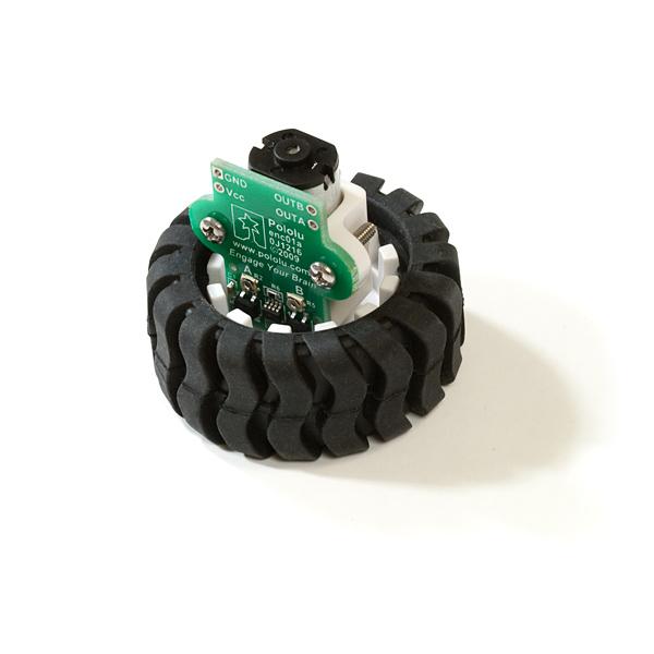 Wheel Encoder Set