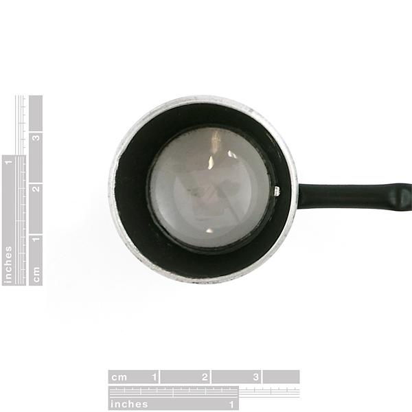 Monocle Magnifier