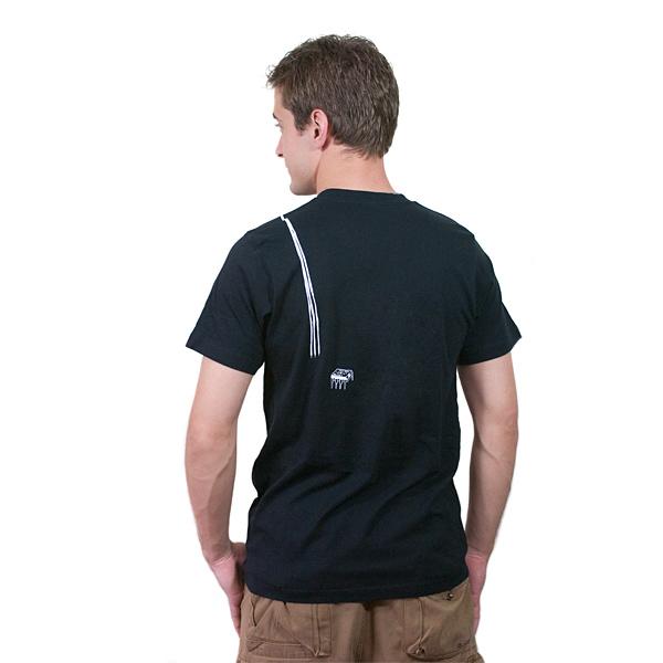 Product Sketch T-Shirt - Medium