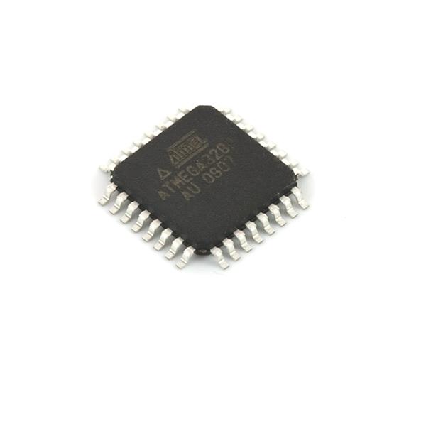ATMega328 - TQFP