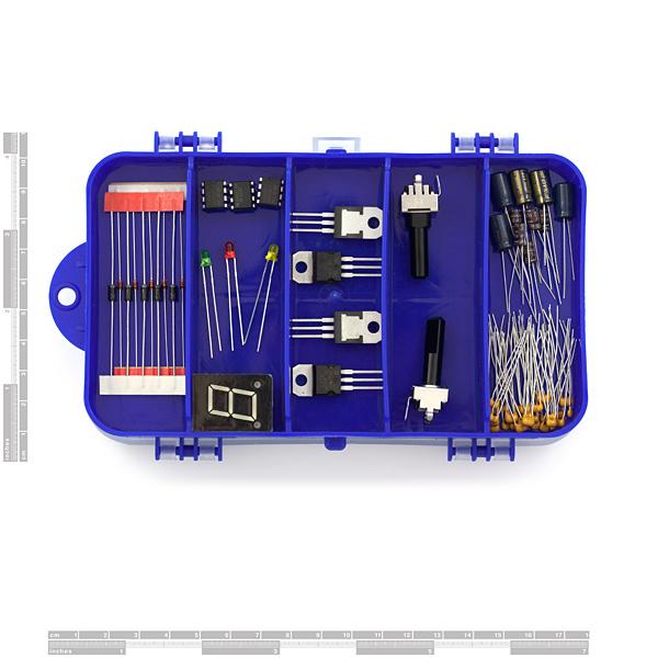 Beginner Parts Kit