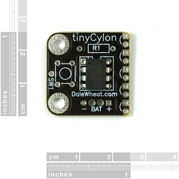 tinyCylon Kit