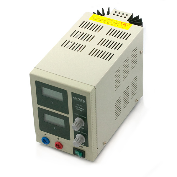 Power Supply - Digital Single Output DC 30V/1A