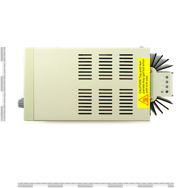 Power Supply - Digital Single Output DC 18V/3A