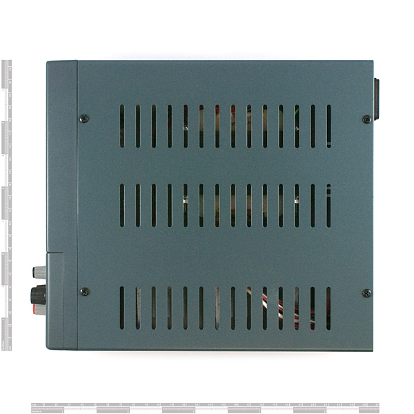 Power Supply - Analog Triple Output DC 30V/3A