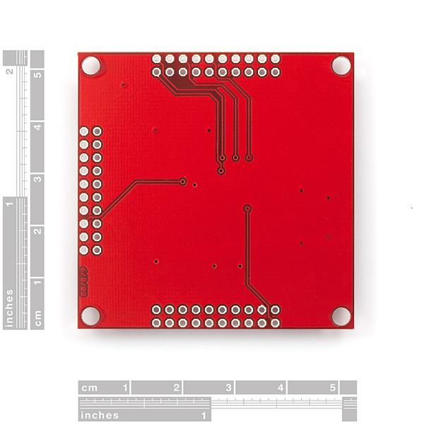 GE864 Breakout Board