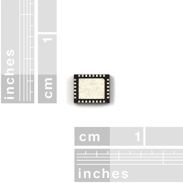 Dual Axis Gyro - IXZ500