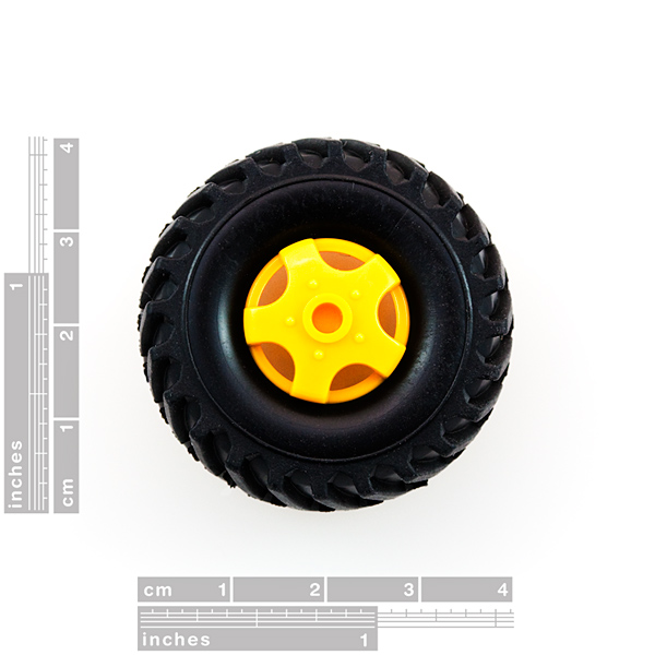 Toy Tires - Basic