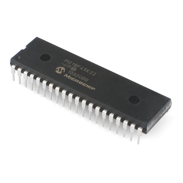 PICAXE 40X2 Microcontroller (40 pin)
