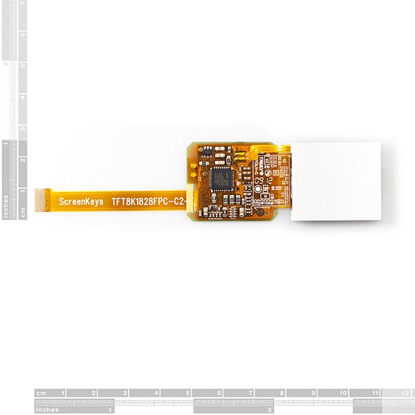 TFT128 Display