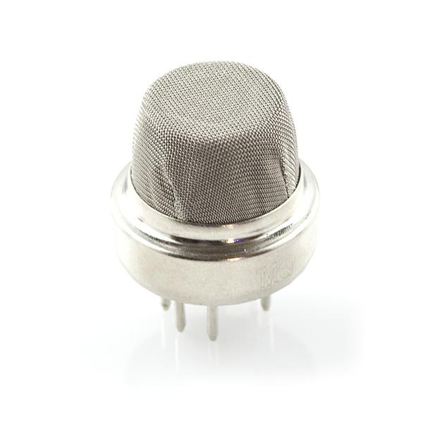 Lpg Gas Sensor Mq 6 Sen 09405 Sparkfun Electronics