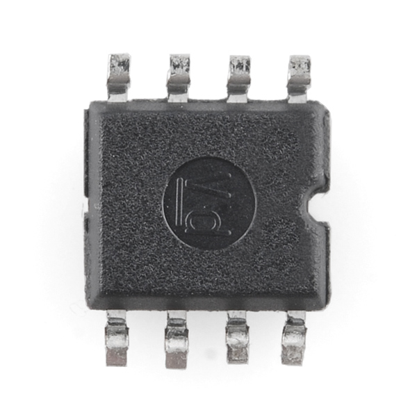 Voltage Regulator - BD10KA5W (500mA)