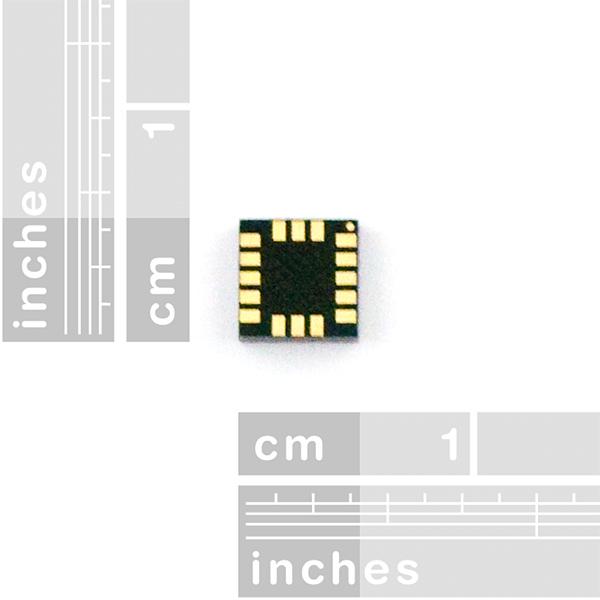 Dual Axis Gyro - LPR503AL - 30 deg/s