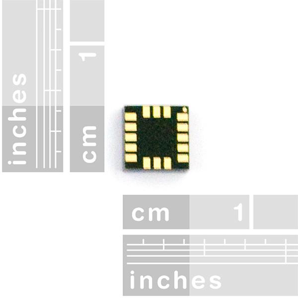 Dual Axis Gyro - LPY503AL - 30 deg/s