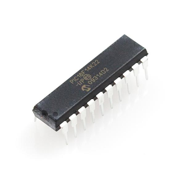 PICAXE 20X2 Microcontroller (20 pin)